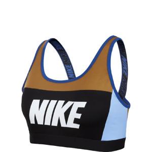 Women's Nike Distort Classic Support Sports Bra AQ0142 790 Size XS~XL