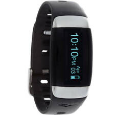 "Everlast Activity Tracker Tr7 Heart Rate Monitor - Wristband - Black (Evwtr007)â""¢"