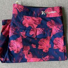 Hurley Phantom Board Shorts - Size 36inch Waist