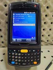 Motorola Mc75A8 with Docking Bay & Charging Cable