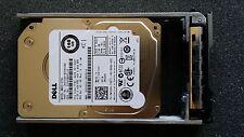 "DELL POWEREDGE R620 R720  FUJISU 146GB SAS 6GBPs 15K 2.5"" MBE2147RC W328K"
