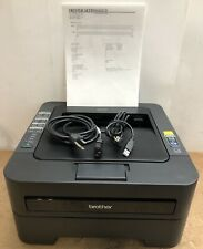BROTHER HL-2270DW Printer W/ Toner & Drum , Wireless Networking and Duplex