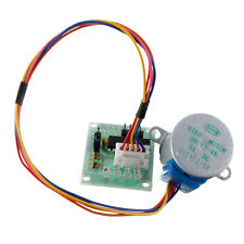 5V Stepper Motor 28BYJ-48 ULN2003 Driver Test Module Board for Arduino CHIP 172