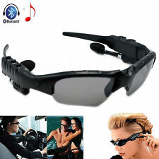 Sunglasses Wireless Bluetooth Headset Headphones For Galaxy S7 S6 Edge LG G5 G4