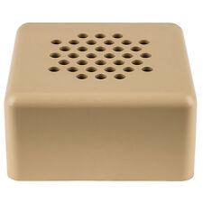 "3-1/2"" 10W Mylar Surface Mount Speaker Ivory"