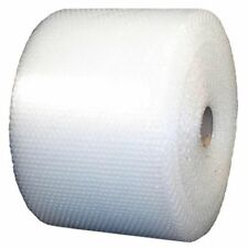 "100' Bubble Wrap Roll (small) 3/16"" Bubble 12"" Wide Perforated Every 12""    2"