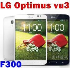 """LG Optimus Vu 3 III F300 F300L WIFI GPS 5.2"""" 13MP 4G Original Unlocked Phone"""