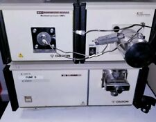 Gilson 306 Hplc Pump 811c Dynamic Mixer 807 Manometric Module