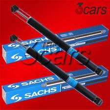 2x Gas Stoßdämpfer SACHS hinten Ford Focus II + C-MAX + Stufenheck (DA_)