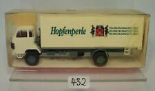 Roskopf 1/87 Nr. 403 Saurer D 290/330 Hopfenperle Feldschlösschen Bier OVP #432