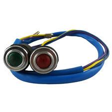 Kontrollleuchten - Kontrolllampen für Fordson Dexta und Fordson Super Dexta