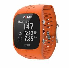 Polar M430 HRM GPS Running Watch Orange 90064410