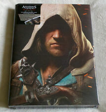 Assassins Creed IV Black Flag Collectors Edition Guide NEW +PLUS+ A Lot More!