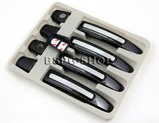 Accessoires pour Chevrolet Captiva Epica Aveo Charbon Poignée de Porte Poignées