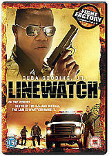 LINEWATCH - NEW  (L76)  {DVD}