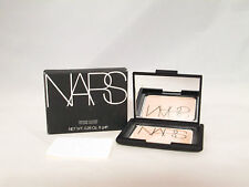 ~ Nars ~ Pressed Powder ~ Flesh ~ .28 oz. ~ BNIB ~