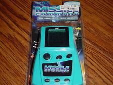 Missile Command Handheld Game – Brand New