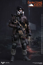 VTS Toys 1/6 (VM-017) THE DARKZONE AGENT Tom Clancy's The Division