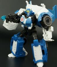 Transformers Robots in Disguise STRONGARM Complete Rid Warrior 2015