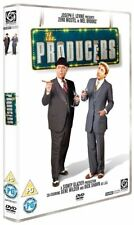 The Producers (1967) - Sealed NEW DVD - Gene Wilder
