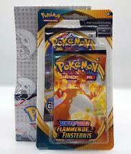 Pokemon Flammende Finsternis - 12x 2-Pack Blister - Neu OVP Display SWSH3