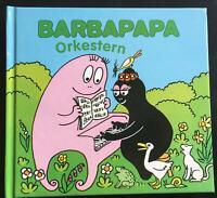 Barbapapa Orkestern - Annette Tison,  2009,  B.wahlstroms - P