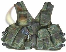 Assault Vest SKALA (ROCK) for AK in Digital Flora by Sotnic Russian Military NEW