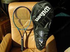Wilson Pro Staff Hammer Tennisschläger **Super Zustand**