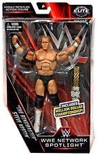 WWE STONE COLD STEVE AUSTIN RINGMASTER BELT ELITE MATTEL WRESTLING ACTION FIGURE