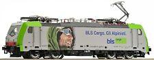 Roco 79651 H0 E-lok BR 486 der BLS Cargo