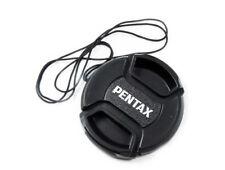 67mm LC-67 ANTE pizzico Copriobiettivo per Pentax lente con filettatura del filtro 67mm-Regno Unito