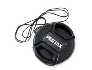 62mm LC-62 front pinch lens cap for PENTAX Lens with 62mm filter thread - UK