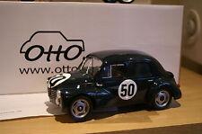 OTTO RENAULT 4CV 1063 OT110 LTD de 1500 pièces
