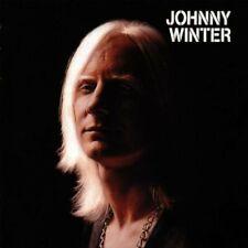 Johnny Winter Same (1969) [CD]