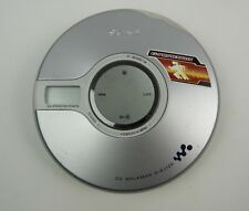 Sony D-EJ120 Walkman Portable Discman CD player NOT WORKING for Parts / Repair