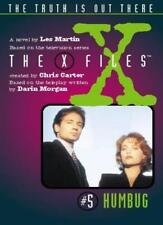 Humbug (X-Files, Book 5) (The X-files),Les Martin