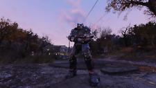 [PC] Fallout 76 ⭐⭐⭐ LEGENDARY X-01 Power Armor! Unyielding Sentinel AP Refresh