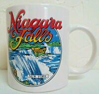 Niagara Falls New York Coffee Cup/Mug