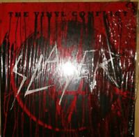 Slayer Vinyl Conflict