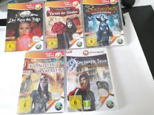PC Wimmelbild Spielesammlung Big Fish Games