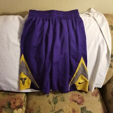 """Mens/' 4XL The Rock/"""" Basketball Poly Side Snap Up Pants NEW /""""Purple or Violet/"""""""