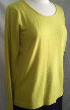 LADIES/GIRLS MUSTARD JUMPER/TOP/TUNIC SIZE 8 BNWT