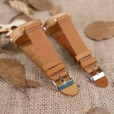 BOBO BIRD Timepieces Bamboo Couples Watches Natural Wood W*A09A10