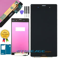 For Sony Xperia Z3 D6603 D6643 D6653 LCD Touch Screen Digitizer Display Black US