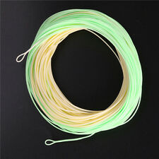 Weight Forward Floating Fly Fishing Line For Switch Rod 5/6wt 100FT WF5/6F