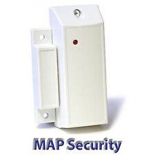VISONIC POWERMAX porte fenêtre contact MCT-302 véritable distributeur britannique. - NOUVEAU!