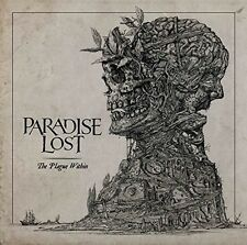 Paradise Lost - Plague Within [New CD]