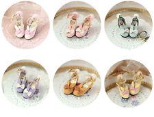 Blythe Doll Shoes Bunny Shoe for Custom Blythe Azone Pullip Momoko Azone Pukifee