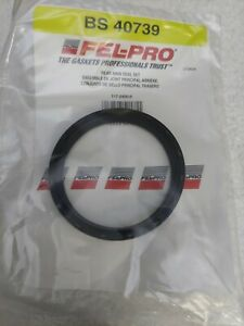 Fel-Pro BS 40739 Engine Crankshaft Seal Kit Rear