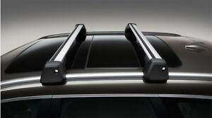 Volvo Genuine Roof Racks Load Carrier XC60 Genuine Volvo 32270144  31470246